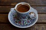 Bildiğimiz Türk kahvesi içemeyecekmiyim?