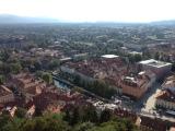Ljubljana: Slovenya'nın KültürBaşkenti